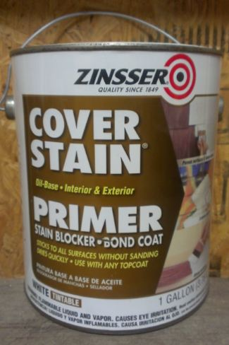 Can I Use Water Based Primer With Oil Based Paint