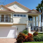 Palm coast exterior painting