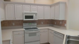 Cabinet Refinishing Palm Coast