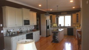 cabinet refinishing ormond beach