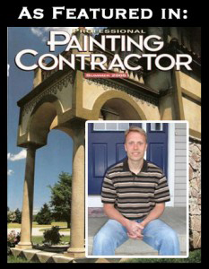paintcraftsmen.com offers interior and exterior painting